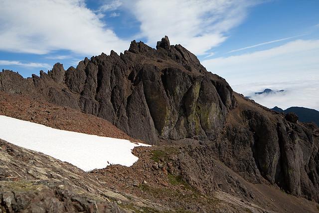 Mt. Constance