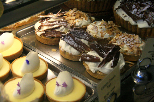tartine sweets