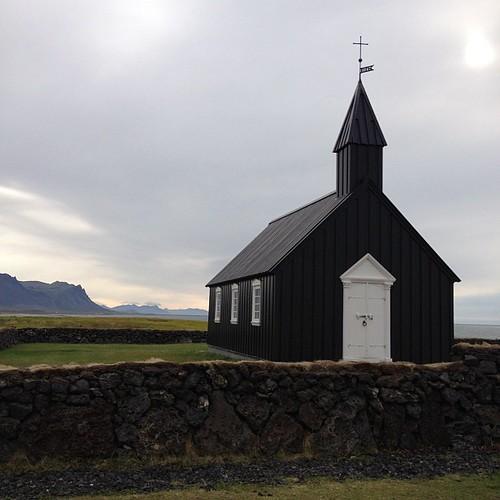 #iceland #islandia #tripiniceland #church #iglesia