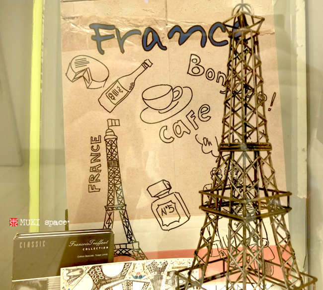 FOUFOU - France travel