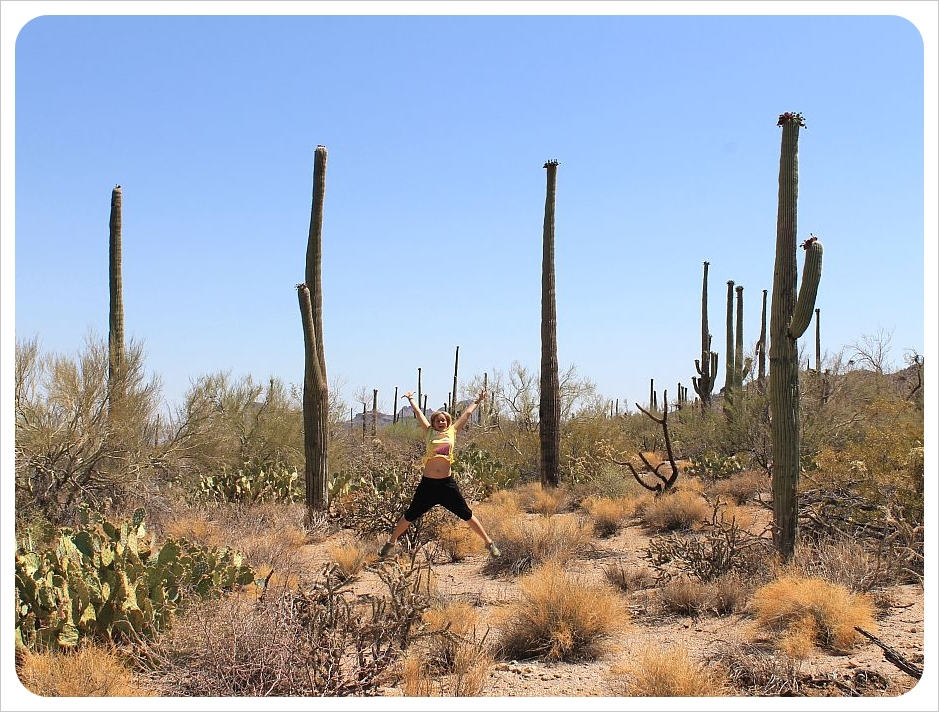 dani in arizona