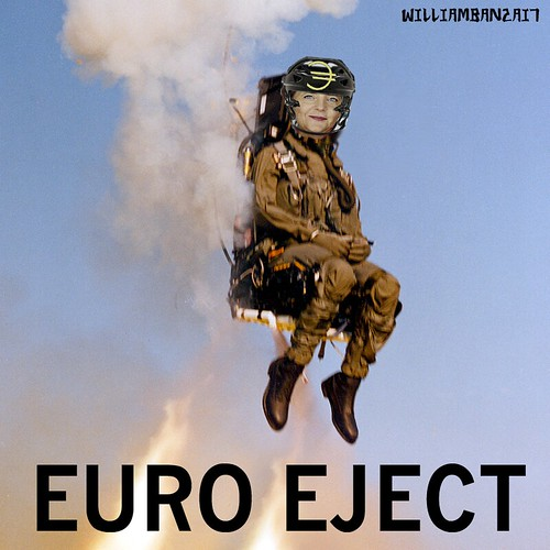EURO EJECT by Colonel Flick