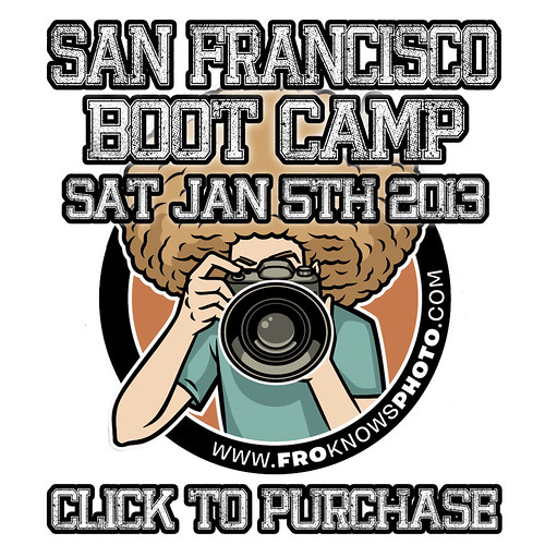 San Francisco Boot Camp