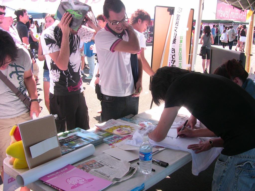2010-9-26「2010 OC Japan Fair」
