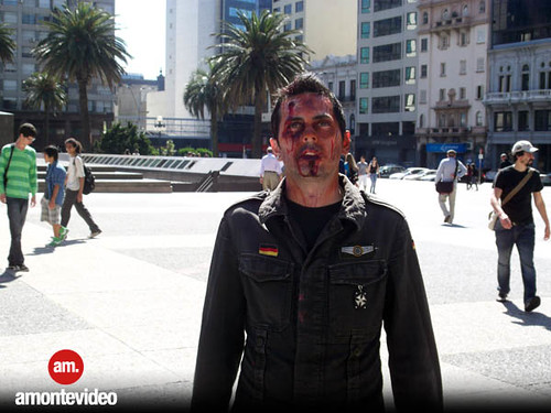 Zombies en Montevideo 5