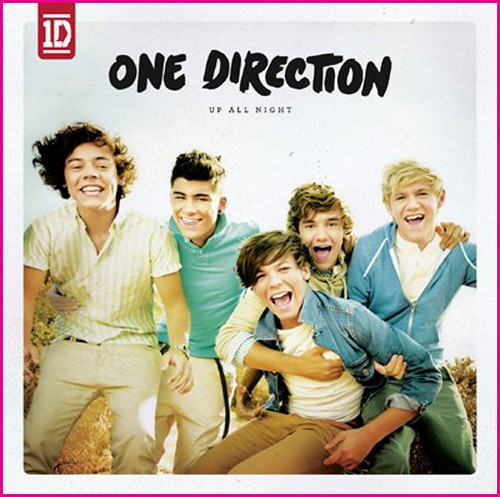 One Direction Beautiful by Biilboard Hot 100