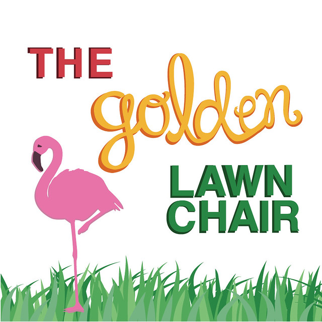 golden-lawnchair