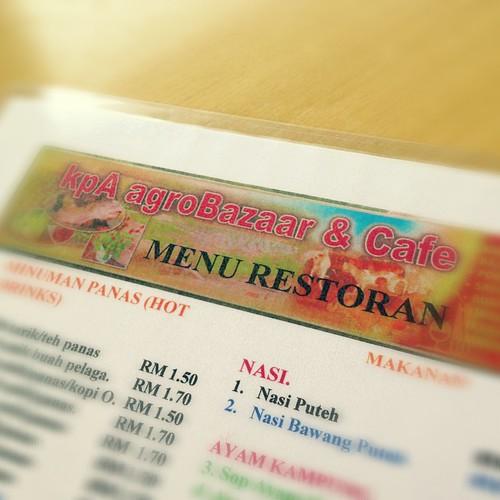 kpA agroBazaar & Cafe @ Melaka (1)