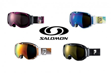 SALOMON X-TEND