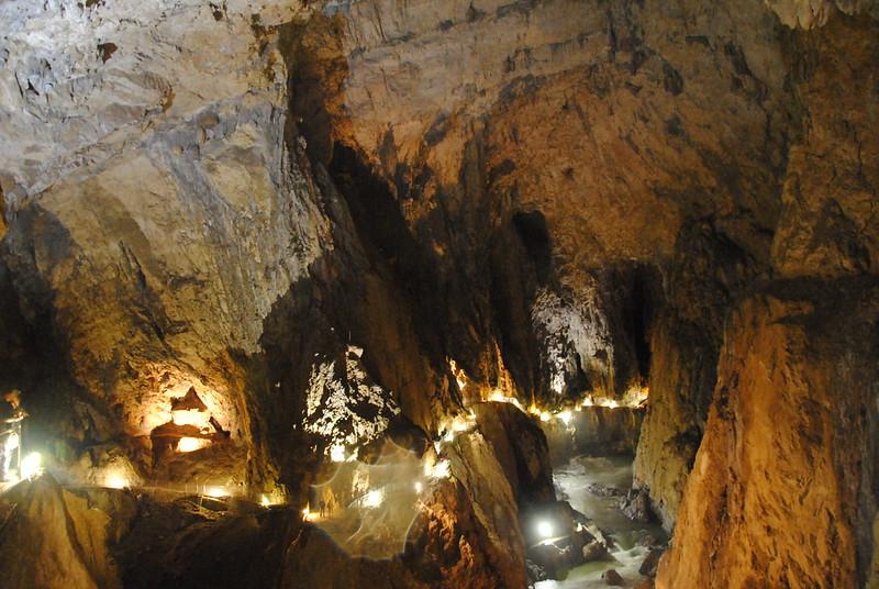 Cuevas de Skocjan (40)