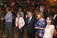 Noite das Eleições Americanas no Rio de Janeiro / U.S. Election Night Event in Rio de Janeiro