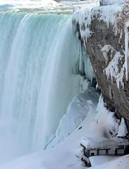 Winter @ NiagaraFalls