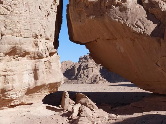 Wadi Sura (Gilf Kebir, Egipto)