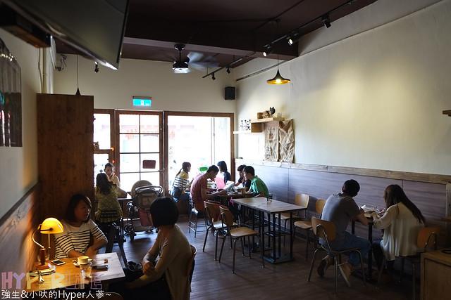 2014.04 台中太平巫師咖啡Winner Coffe