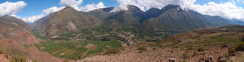 Peru: Moray, Maras e City Tour – dia 4
