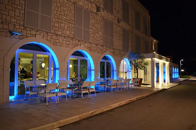 Hotel Korkyra, Vela Luka, Korcula, Croatia