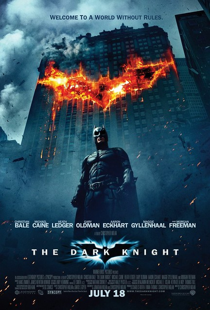 (2008) The Dark Knight