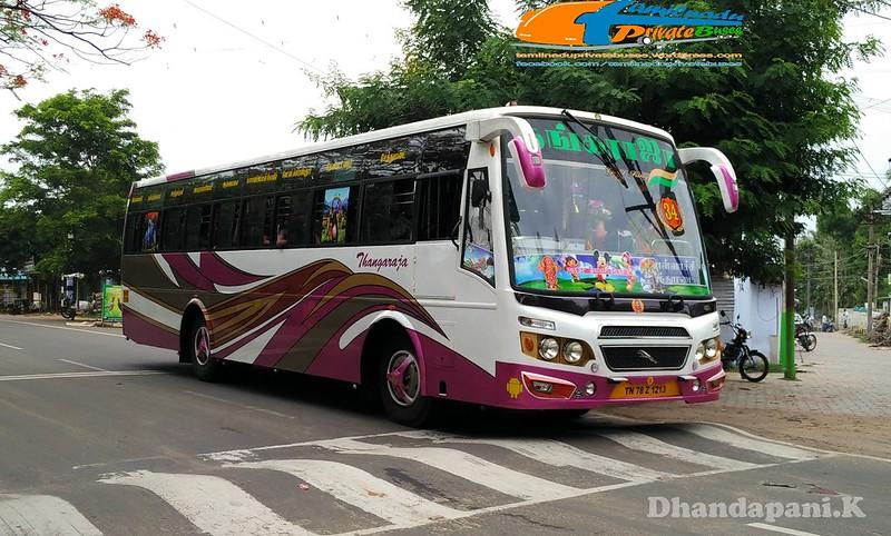 TN78 Z 1213 of Thangaraja