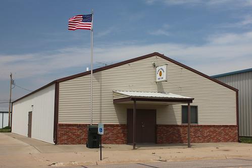 American Legion Post 294 - Hallam, NE