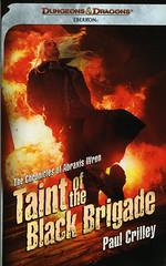 Novel-D&D-Taint-of-the-Black-Brigade