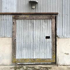 The Burdell dairy barn. 🐄
