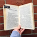 Reading is magic. (154:366) by Lost Star