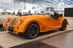 morgan aero 8(0.0), touring car(0.0), supercar(0.0), race car(1.0), automobile(1.0), morgan +4(1.0), vehicle(1.0), automotive design(1.0), morgan plus 8(1.0), antique car(1.0), vintage car(1.0), land vehicle(1.0), luxury vehicle(1.0), sports car(1.0),