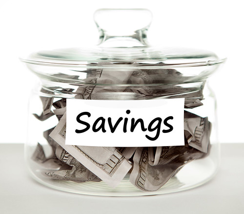 Photo:Savings By:Tax Credits