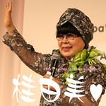 桂由美2012