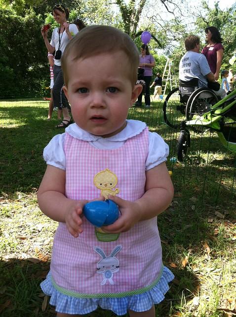 Em Easter egg 2