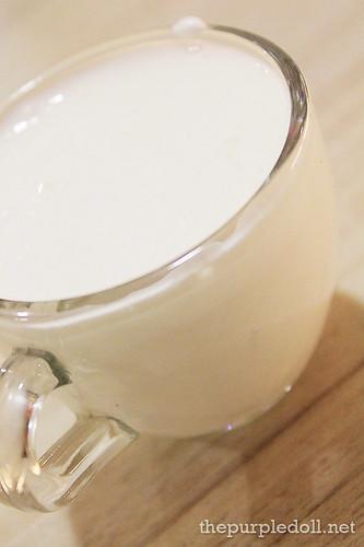 Extra Trifle Cream P30