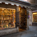 <p>Another of the many Venetian mask stores in Venice.</p>