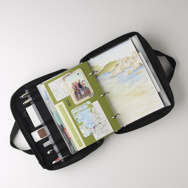 Knitting Journal App : Field journal notebook flickr photo sharing