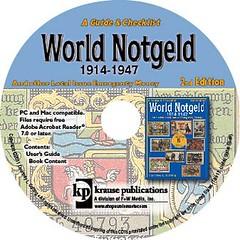 Notgeld CD