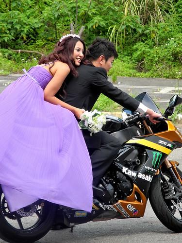 Tamsui Wedding Pics