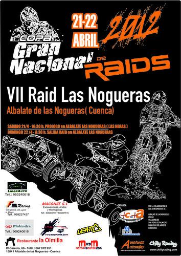 Raid Nogueras