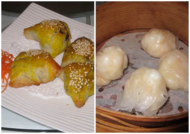 DimSum Lunch @ Chijmes Royal China - 10th March 2012