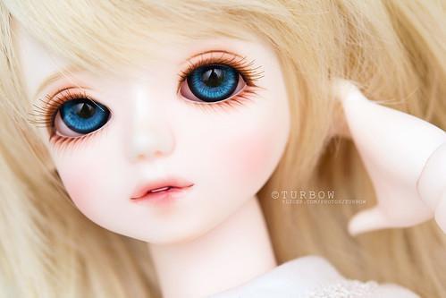 Bluefairy TF Winter Rachel