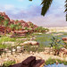 Oasis - screenshot 1
