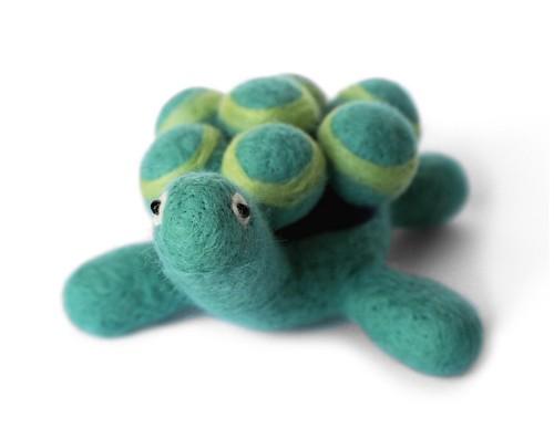 Turk the Turtle