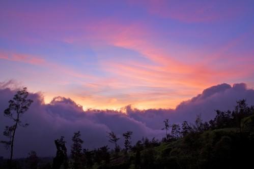 indonesia yogyakarta mountmerapi