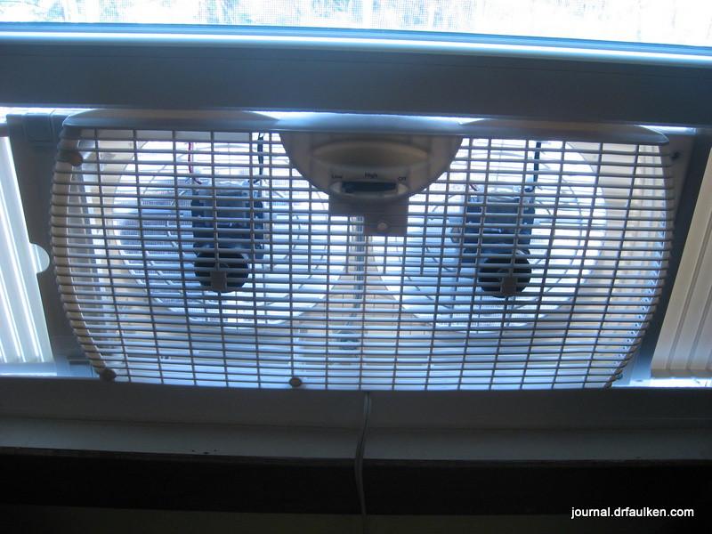 Holmes 7 HAWF2021-U Twin Window Fan Review