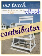 wt summertime learning ebook contributor