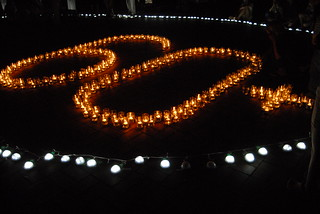Earth Hour Guirlande 33