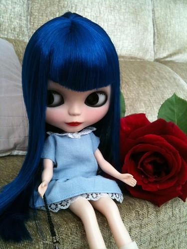 Mi pequeña Marjorie by holete79