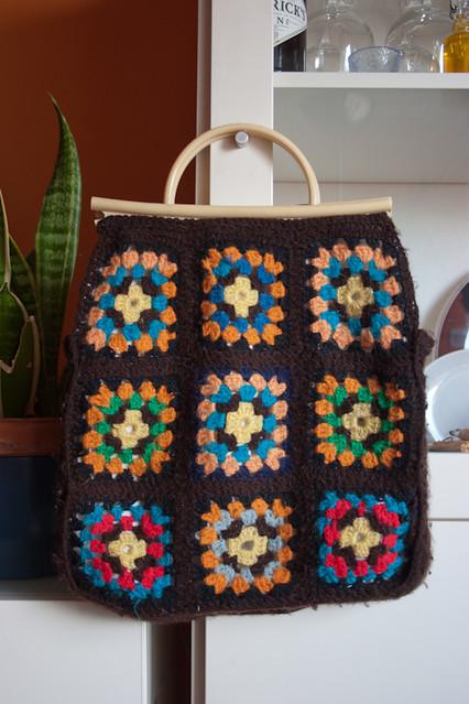 La bolsa de la abuela