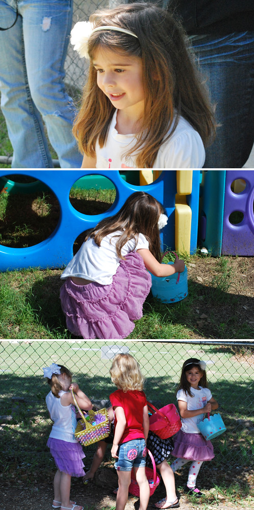 adison school egg hunt