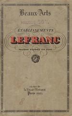 lefranc p 0