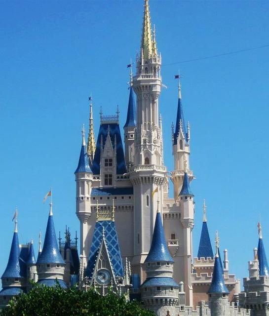 Disney World Band Trip