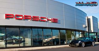 Porsche of Boise